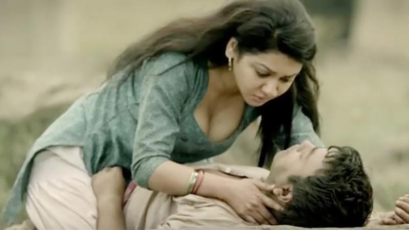 joya ahsan represented hot in indian film rajkahini