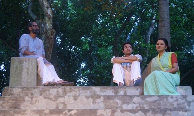 টিজারে 'অনিল বাগচীর একদিন'