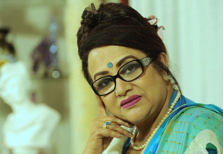 babita internationally renowned film actress from bangladesh