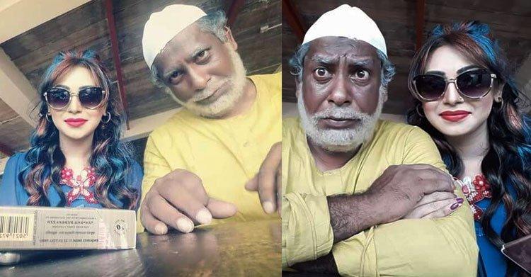 'যমজ' সপ্তম কিস্তিতে মোশাররফ-প্রভা
