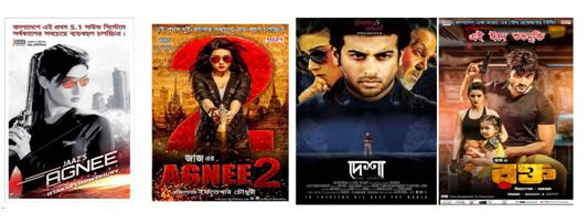 বাংলা চলচ্চিত্রের প্রচারণা-পরিবেশনা ও প্রেক্ষাগৃহ সংকট