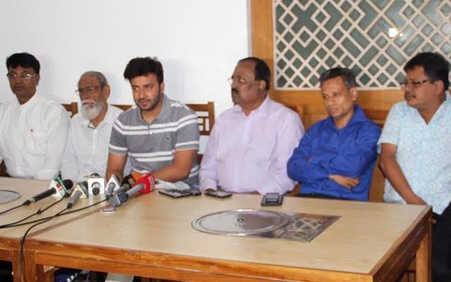 'যৌথ প্রযোজনায় পরিচ্ছন্নতা অবলম্বন করছে সরকার, যা আগে কেউ করেনি'