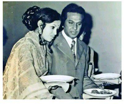 বিরল রেকর্ড : ববিতার বাবা-প্রেমিক-মামা রাজ্জাক