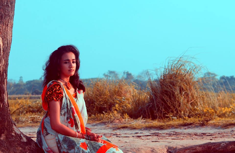 স্বাধীন ধারার চলচ্চিত্রে আলো দেখানো 'আহত ফুলের গল্প'