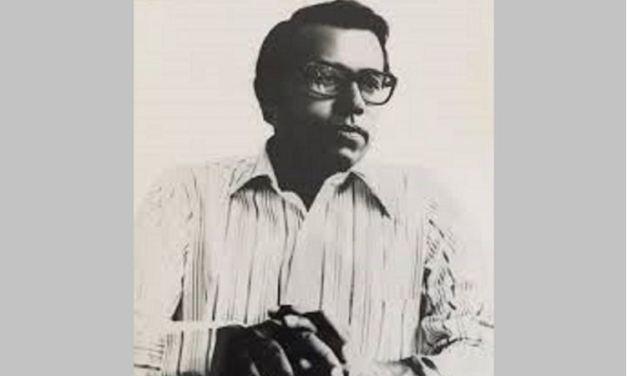 স্মরণীয় গীতিকার মোহাম্মদ মনিরুজ্জামান