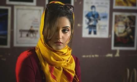 পরী মনির নতুন ছবি 'দ্য অ্যাডভাইজার'