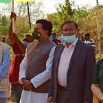 দ্রুত এগোচ্ছে 'বঙ্গবন্ধু'র শুটিং