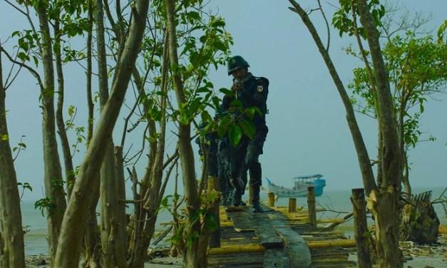 অপারেশন সুন্দরবন: টিজারে র্যাবের সদর্প উপস্থিতি, দেখুন …