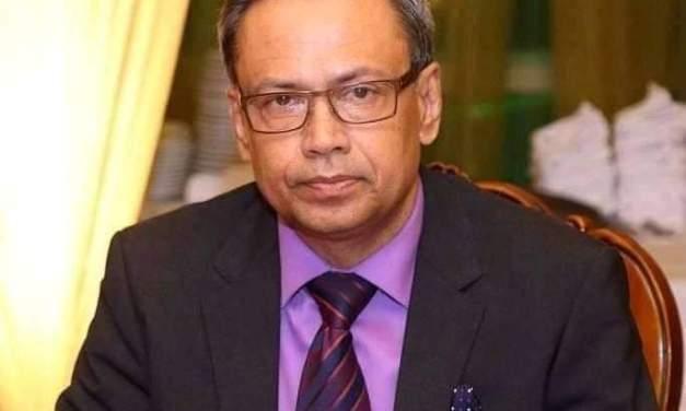 পরী মনির মামলায় নাসির গ্রেপ্তার