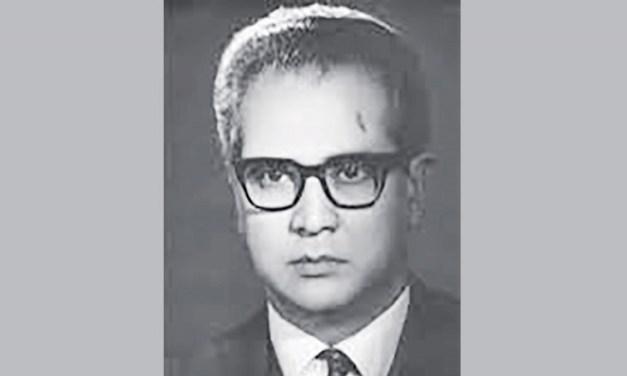 'লাল সালু'র পর সৈয়দ ওয়ালীউল্লাহর 'চাঁদের অমাবস্যা' থেকে সিনেমা