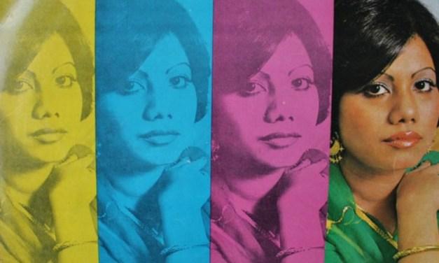 বাংলার গর্ব রুনা লায়লা