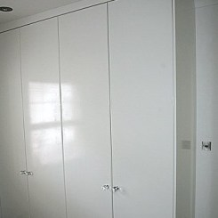 BMDirect Wardrobe System