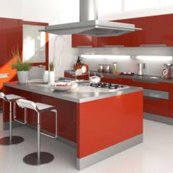 Modern Kitchens (100245884)