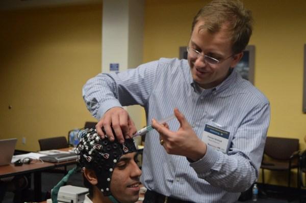 Fiu' Biomedical Engineering Department' 2014 Brainstorm