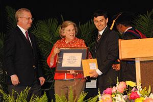 Laird-award
