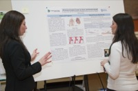 BME clinical immersion course culminates with poster session