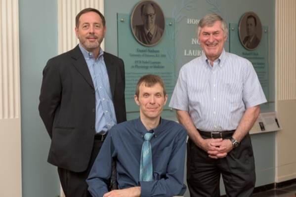 David Martin named a 2015 ACS Fellow