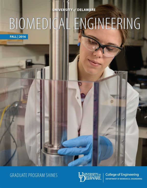 Biomedical Engineering Delivering Education In Applying