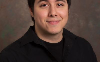 Doctoral Dissertation Defense  –  Omar Ambrocio Banda