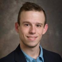 Doctoral Dissertation Defense – Connor Leek