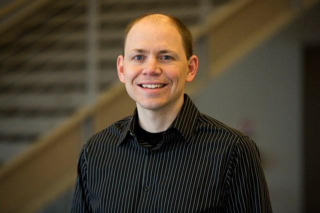 Assistant Professor Biomedical Engineering