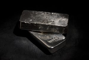 Buy Silver — May Replace Gold as Money in India
