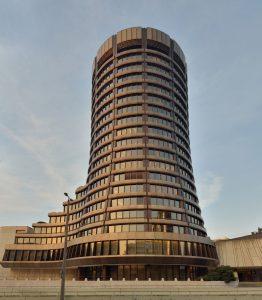 Gold: Zero-Risk Monetary Asset | Bank of International Settlements