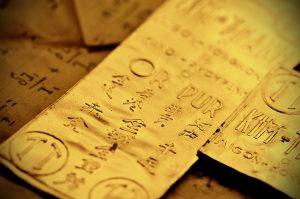 Gold: Zero-Risk Monetary Asset | BullionBuzz
