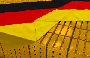 Bringing Gold Back to Germany   BullionBuzz