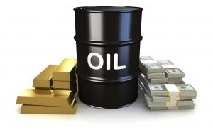 China Sees New World Order with Oil Benchmark Backed by Gold | BullionBuzz