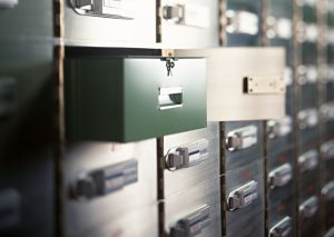 Say Goodbye to Your Safe Deposit Box | BullionBuzz