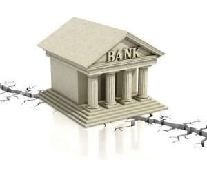 Process Through Which the First Major Central Bank Goes Bust Has Begun | BullionBuzz