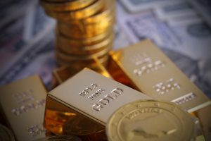 Why We Now Measure Gold in Dollars, And Not The Other Way Around | BullionBuzz