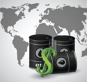 Another Step Towards Collapse of Petrodollar | BullionBuzz