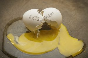 "Retirees Face A ""Pension Crisis"" of Their Own"