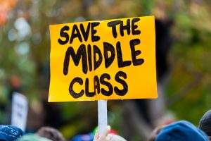 America's Long-Term Challenge #4: Erosion of The Middle Class | BullionBuzz