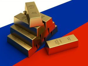 Russia Buys 600,000 Oz of Gold in May after Dumping Half of US Treasuries in April | BullionBuzz