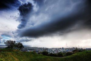 The Gathering Storm | BullionBuzz