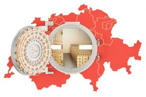 Switzerland Chooses Gold Bullion over Paper Wealth Backed by US Dollar | BullionBuzz