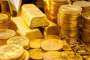 The Gold Standard Didn't Disappear in 1971, It Just Went Underground | BullionBuzz