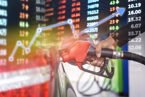 Oil Prices Down More Than 1 Percent on Rising Supply, Trade War | BullionBuzz