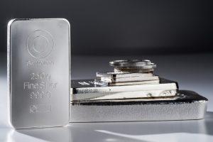 Silver: The Ultimate Bottom | BullionBuzz