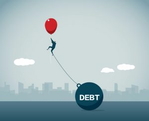 What Ballooning Corporate Debt Means for Investors | BullionBuzz
