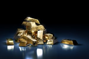 Gold's Time to Shine Is Now: Why Investors Have Big Opportunities in Gold over The Next Decade | BullionBuzz