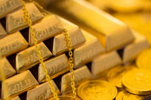 If Gold Was Just A Barbarous Relic | BullionBuzz