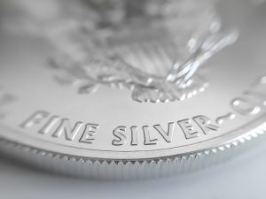 Silver Rallies to Its Highest in over a Year, Plays 'Catch Up' to Gold's Gains | BullionBuzz