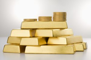Another Year, Another Massive Pile of Physical Gold Acquired by National Banks | BullionBuzz