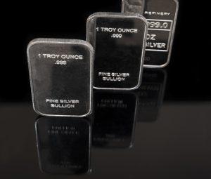 CFTC Position Limits vs JPMorgan's RICO Silver COMEX Hoard | BullionBuzz
