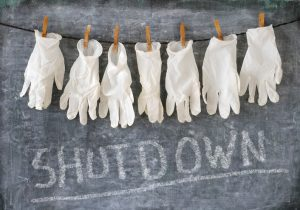 Fed's Bullard: Coronavirus Shutdown is Not a Recession but an Investment in Survival | BullionBuzz