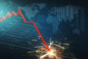 Crash Update—Including Downside Targets for The DJIA And S&P 500 Indices | BullionBuzz